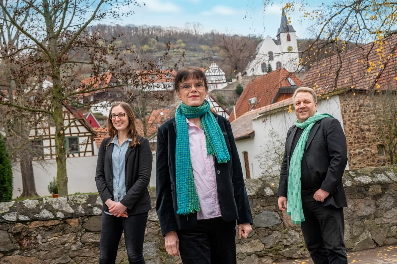 Grüne Vision für den Kreis Bergstraße